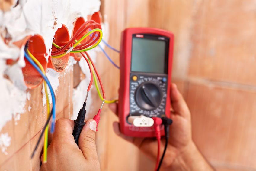 Wire Removal Service Clarksburg MD | Remove Low Voltage Cabling